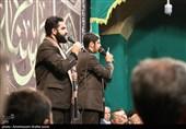 یزد در سوگ نبی مکرم اسلام و کریم اهل بیت(ع) غرق در عزا شد+تصاویر