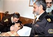 سردار اشتری شهادت «سید نورخدا موسوی» را تسلیت گفت