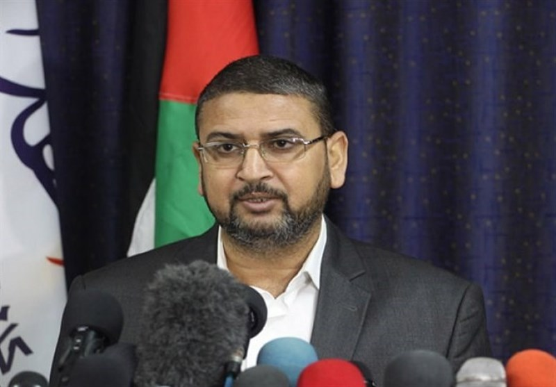 Hamas Calls UN's Rejection of US-Drafted Resolution 'Slap in Face' of Washington