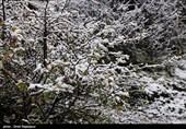 بارش برف و باران تا یکشنبه در آذربایجان شرقی ادامه دارد