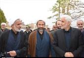 نخستین حضور استاندار اصفهان در اردهال کاشان+تصاویر