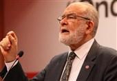 حمایت رهبر حزب سعادت ترکیه از ایران در مقابل تحریمهای آمریکا