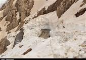 """""""گردنه تته"""" صعبالعبورترین مسیر گردشگری کردستان بهروایت تصویر"""
