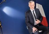 وعده فرانسه برای برای مقابله با تحریمهای ضدایرانی آمریکا