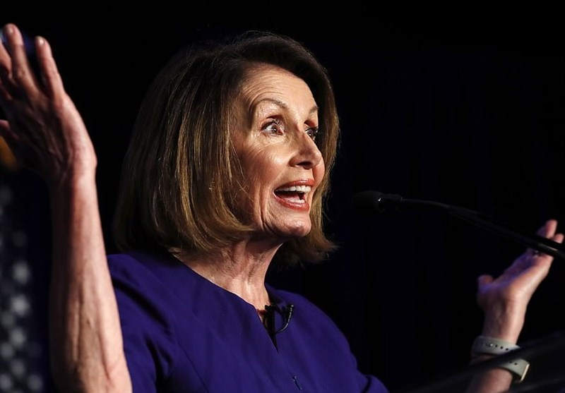 Pelosi Says Any Lawmaker Who Helped Insurrectionists Could Face Criminal Prosecution