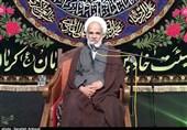 کرمان| دشمن پیوند عمیق بین ملت و ولایت را نشانه گرفته است