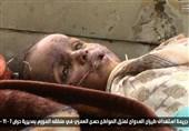 شهادت 8 عضو یک خانواده یمنی در حملات عربستان