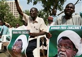 مخالفت دادگاه نیجریه با درخواست آزادی شیخ ابراهیم زکزاکی