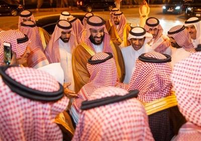 """معارض سعودی لـ""""تسنیم"""": قسم کبیر من آل سعود لا یجدون بن سلمان الأنسب لإدارة البلاد"""