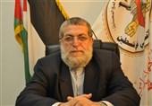 عضو جهاد اسلامی: اعراب و مسلمانان باید با ایران اعلام همبستگی کنند