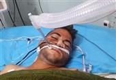 استشهاد شاب فلسطینی متأثرا بجراحه خلال مسیرة العودة شرق غزة