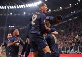 فوتبال جهان| منچستریونایتد با بازگشتی استثنایی گل رونالدو را پرپر کرد/ منچسترسیتی در شب برتری رئال مادرید و بایرن به صعود نزدیک شد