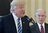 وزیر العدل الأمیرکی یستقیل بطلب من ترامب