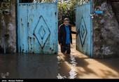 امدادرسانی به سیلزدگان 38 شهر و روستای 10 استان