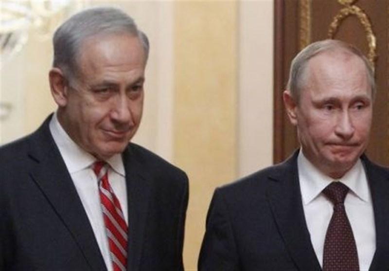 نتانیاهو با معامله روسیه- آمریکا درباره سوریه و ایران مخالفت کرد
