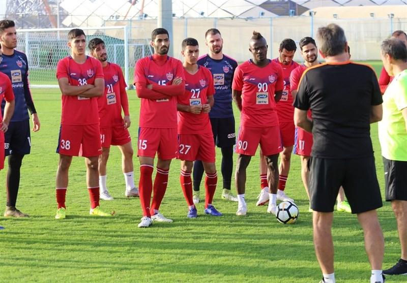عرب خطاب به بازیکنان پرسپولیس: پیگیر مطالبات شما هستم