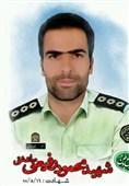 شهادت مأمور پلیس مبارزه با موادمخدر اصفهان/ دستگیری عاملان شهادت