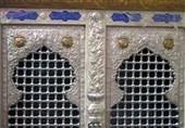 2 ضریح خیمهگاه در استان بوشهر رونمایی میشود+فیلم