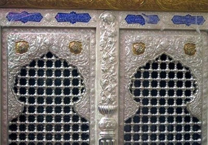 2 ضریح خیمه گاه در استان بوشهر رونمایی می شود+فیلم