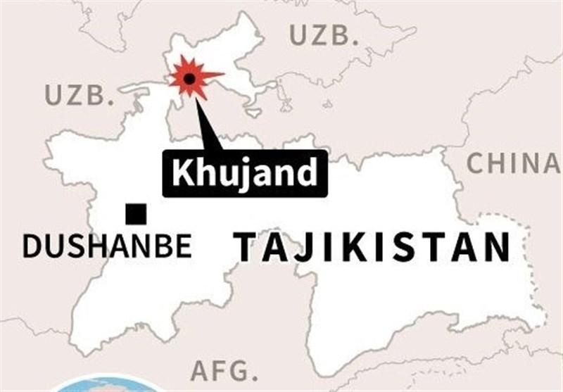 Tajikistan Prison Riot Kills 20