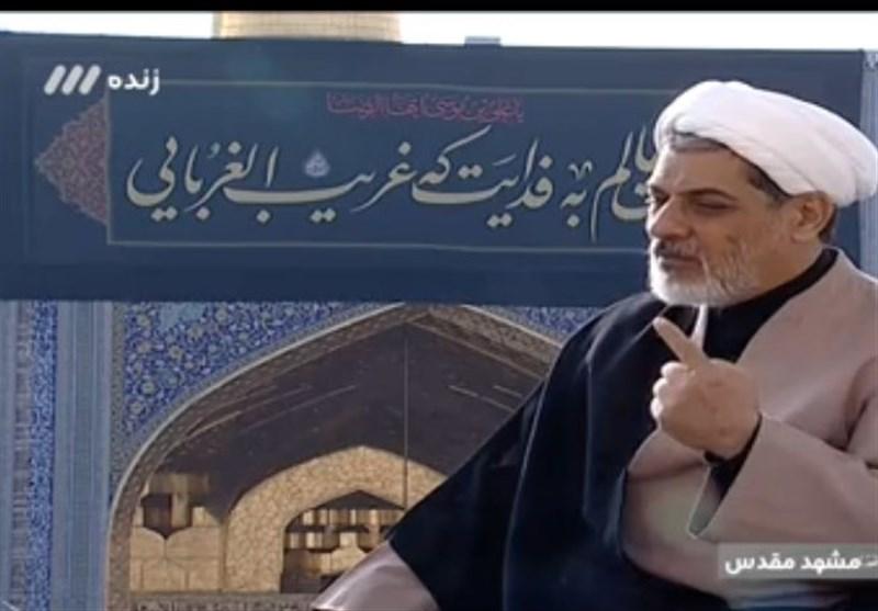 سه اقدام امام رضا(ع) در اصلاح سبک زندگی به روایت حجتالاسلام رفیعی