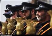 پیادهروی زائران رضوی|تشرف بیش از 3.5 میلیون نفر به مشهد مقدس/ ورود 435892 زائر پیاده/ تجمع هیئتهای عزاداری در حرم رضوی+ عکس و فیلم