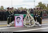رئیس پلیس پایتخت شهادت «سید نورخدا موسوی» را تسلیت گفت