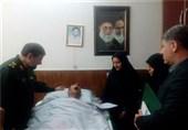 «محسن رضایی» شهادت «سید نورخدا موسوی» را تسلیت گفت+ عکس