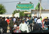 امامزاده حمزه (ع) بندرماهشهر را به یک مکان شاخص مذهبی تبدیل میکنیم