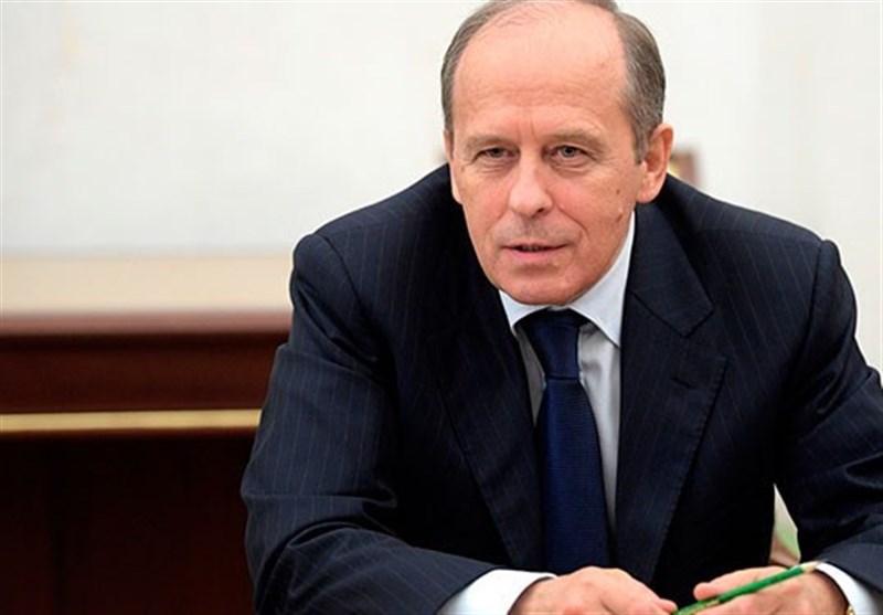 فوتبال جهان| بورتنیکوف: 35 کشور در تأمین امنیت جام جهانی 2018 روسیه مشارکت داشتند