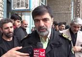 روایت سردار رادان از روز درگیری شهید «سید نورخدا موسوی» با گروهک تروریستی ریگی+فیلم