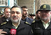 Iran Police Chief: 10 Arrested after Chabahar Terror Attack
