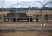 فلسطین|شهادت یک فلسطینی به ضرب گلوله اشغالگران صهیونیست
