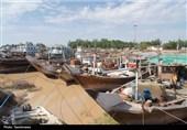 خوزستان|هزینههای بانکرینگ سوخت، بلای جان لنج داران هندیجان شده است