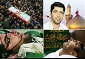 شهید «سید نورخدا موسوی» که بود؟+فیلم