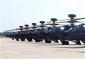 فروش سلاح توسط آمریکا به دولتهای خارجی 33 درصد افزایش یافت