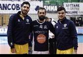 والیبال سری A1 ایتالیا| یاران معنوینژاد به جایگاه پنجم جدول رسیدند/ شکستی دیگر برای شاگردان سیچلو + تصاویر