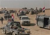 العراق یؤکد انه لا خطر لعصابات داعش المتواجدة بسوریا على حدوده