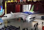چین هواپیمای مسافربری به ایران نمیفروشد