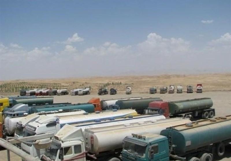 28 میلیون لیتر مواد سوختی توسط تعاون روستایی بندرعباس توزیع شد