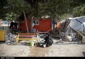 زندگی پس از یکسال زلزله در کرمانشاه ادامه دارد