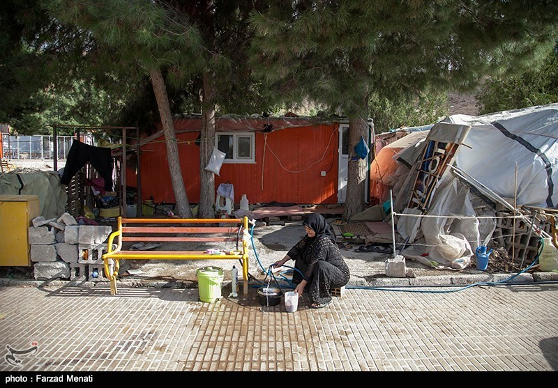 Western Iran Earthquake One Year On: People Coping with Slow Recovery