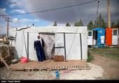 15 روستای استان کرمانشاه به طور مستقیم تحتتأثیر زلزله قرار گرفتند