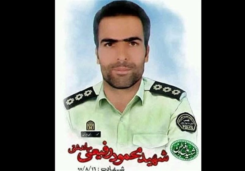 تأیید حکم قصاص نفس قاتل مأمور نیروی انتظامی در اصفهان؛ فرجامخواهی قاتل رد شد