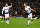 فوتبال جهان| هری کین بازیکن هفته چهارم لیگ قهرمانان اروپا شد؛ گل رونالدو بهترین گل