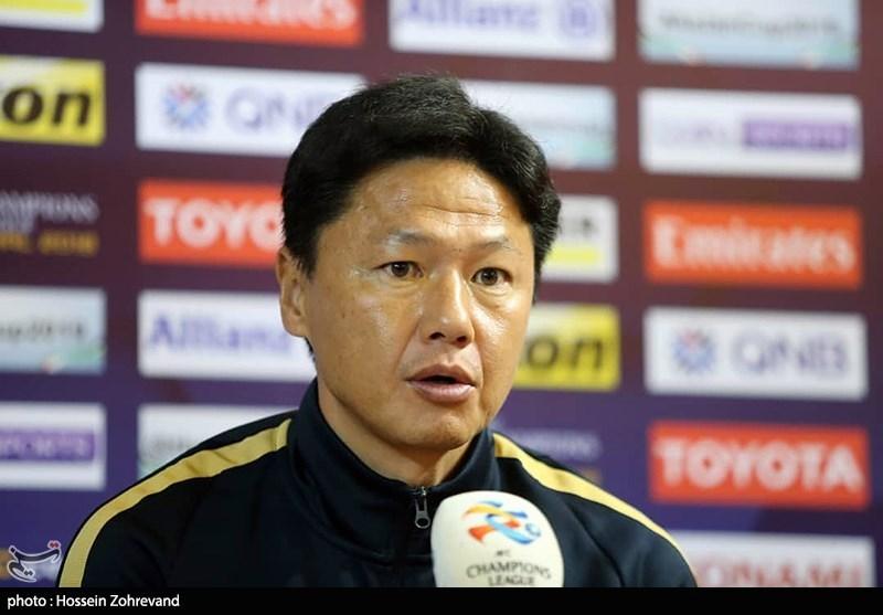 سرمربی کاشیما: پرسپولیس بهترین تیمی بود که با آن بازی کردیم/ قهرمانی آسیا فوقالعادهتر از بازی با رئال مادرید بود