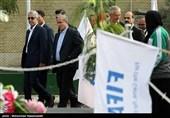 غفاری: دفاع نکردن نماینده ما از حق ایران در هیئت رئیسه AFC ضعف است/ به جای پیش فعالی، پس فعال هستیم