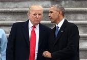 اوباما: انتخابات نشان داد که آمریکا عمیقاً دچار تفرقه است