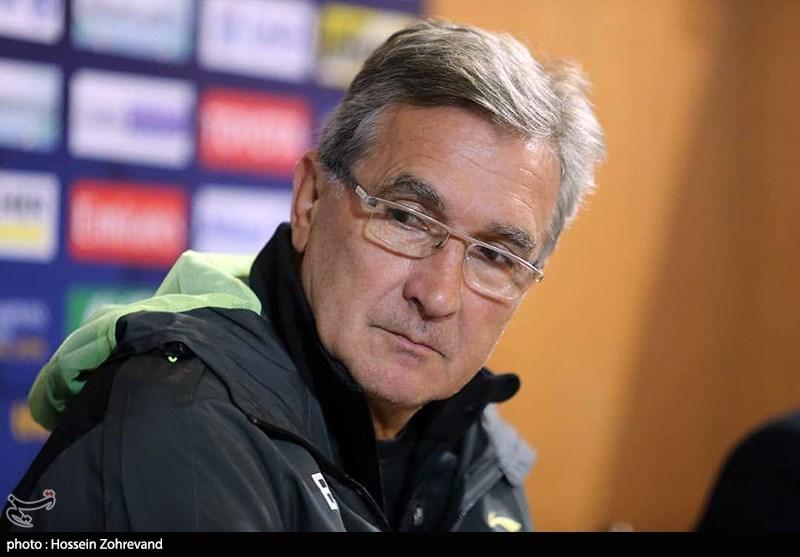 برانکو ایوانکوویچ: بعد از باخت در فینال ساده نیست که شرایط را عادی کرده و برگردانیم/ نمیتوانم هیچ گلهای از بازیکنانم داشته باشم