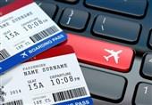 هزینه گران بلیط هواپیما به قیمت قبل برمیگردد